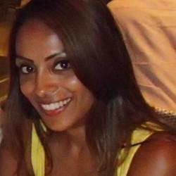Amanda Ranu